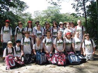 Community Development and Ecotourism Accomplishments