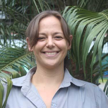 Dr. Amanda Wendt