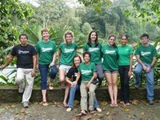 SCLC Welcomes New Team of Volunteers
